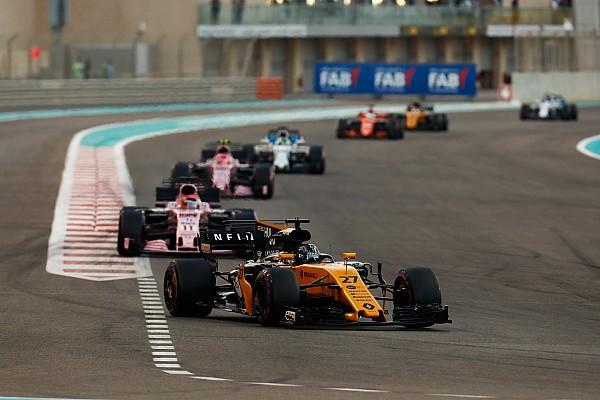 Overzicht: De beste teamradio-uitspraken tijdens de GP van Abu Dhabi