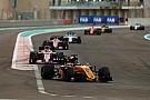 Die besten Funksprüche vom F1-GP Abu Dhabi 2017