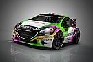 Rallycross-WM Sebastien Loeb Racing steigt in Rallycross-WM ein