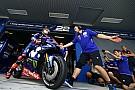 Віньялес: Я прошу у Yamaha мотоцикл, з яким дебютував