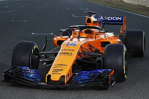 Technique - Les secrets de la McLaren MCL33