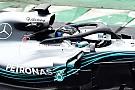 """F1 Wolff: """"Arrancaría el Halo con una motosierra"""""""