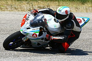 Ali Efe Yeğin Superstock 1000'de yarışacak!
