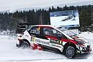 マキネン、勝田貴元の走りを称賛「WRC昇格が早まるかもしれない」
