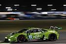 IMSA 24 Ore di Daytona: Lamborghini domina la classe GTD con la Huracan