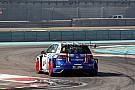 TCR Middle East Veglia penalizzato, Engstler eredita la vittoria di Gara 2 ad Abu Dhabi