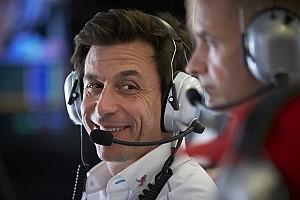 F1 Entrevista Mercedes mete a McLaren en el top 4 para la F1 2018