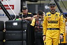 NASCAR Cup Matt Kenseth disqualified after crash, ending championship hopes