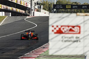 Formule Renault Actualités Neil Verhagen signe le meilleur temps, Lorenzo Colombo domine les Rookies Tests