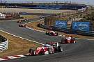 F3 Europe Zandvoort F3: Aron leads all Prema top-four