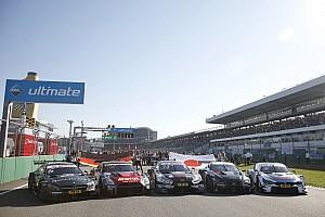DTM News DTM in Japan: Gegenbesuch bei der Super-GT-Serie in Motegi mit drei Autos