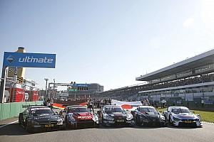 DTM та Super GT проведуть дві загальні гонки