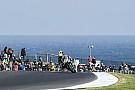 MotoGP Россі: Недостатньо сильний для боротьби за перемогу