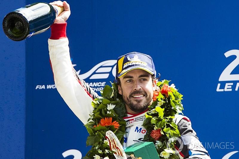 Alonso, Indy 500 hayal kırıklığının tekrarlanmasından korkmuş