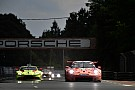 Porsche, Ford penalised in revised GTE Pro BoP