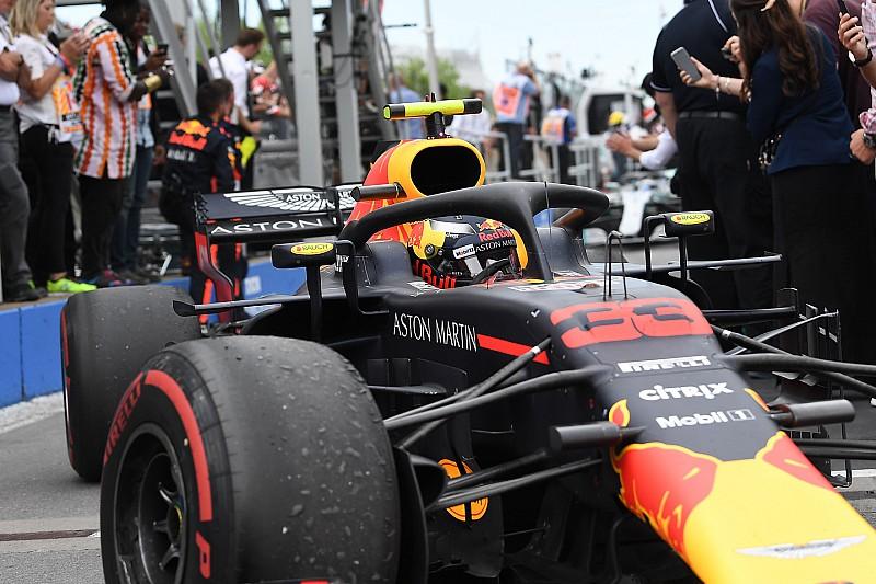 Aston Martin підкреслила бажання побудувати свій мотор Ф1 на тлі можливого виходу Renault і Honda