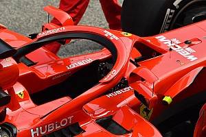 Formule 1 Contenu spécial Les évolutions vues sur les F1 à Barcelone