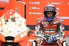 MotoGP Contrat : Dovizioso ne veut plus d'excuses de la part de Ducati