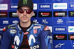 Review MotoGP: Maverick Vinales