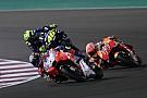 MotoGP Fotogallery: la Ducati e Dovizioso trionfano nel GP del Qatar di MotoGP