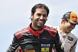Ufficiale: Felipe Nasr sostituisce Günther alla Dragon Racing