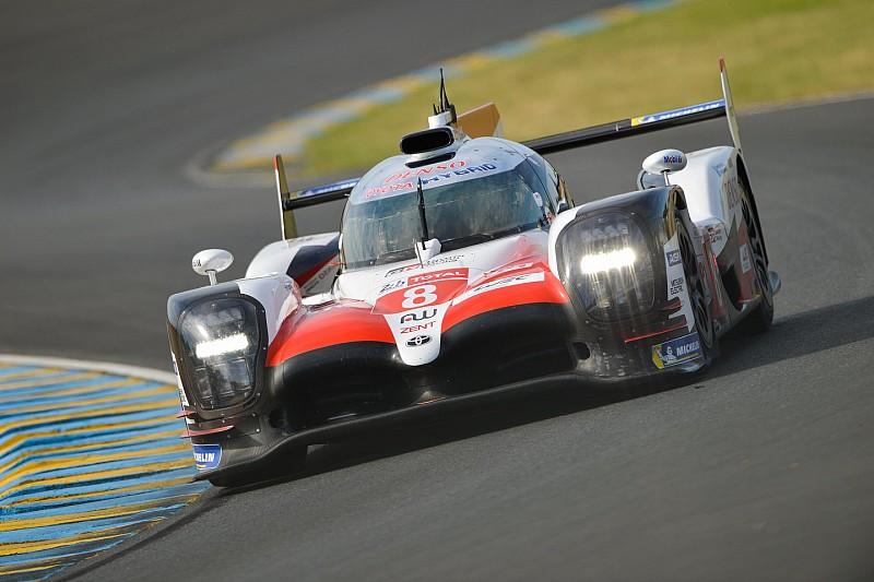 """En Toyota aseguran que trabajar con Alonso es """"sorprendentemente fácil"""""""