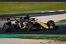 Formula 1 Renault won't just bankroll team into top three