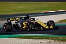 فورمولا 1 رينو لن تموّل