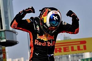 Fórmula 1 Noticias Ricciardo dice que Red Bull necesita más victorias para convencerle