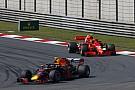 Formel 1 Verstappen hasst Motorenschonen: