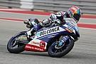Moto3 Martin trionfa ad Austin, ma sul podio ci sono Bastianini e Bezzecchi