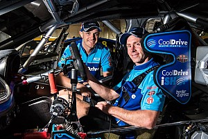 Supercars Breaking news Wood joins BJR for Supercars enduros