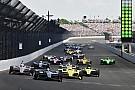 Indy 500, которую выиграл Пауэр. Самое важное коротко