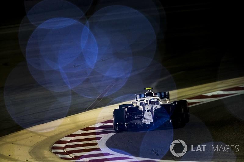 Гран При Бахрейна: дуэли в квалификациях