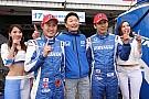Kualifikasi Super GT Okayama: Honda memimpin, Button kelima