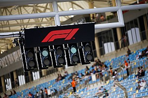F1 ready to drop races with