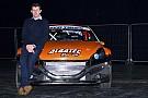 World Rallycross British rally champion targeting World RX debut