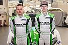 WRC Rovanperä avec Skoda pour la saison 2018 de WRC2