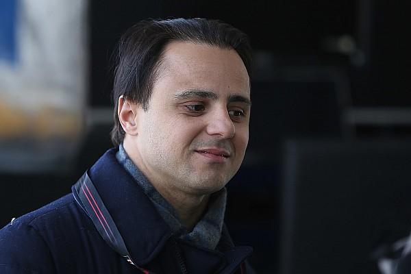 Massa presume en redes sociales su  cargo en la FIA