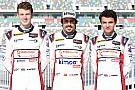 IMSA GALERI: Motul dukung juara dunia F1 di Daytona 24 Jam