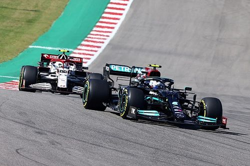 """Bottas: """"Mercedes hasn't found issues with remaining F1 engines"""""""
