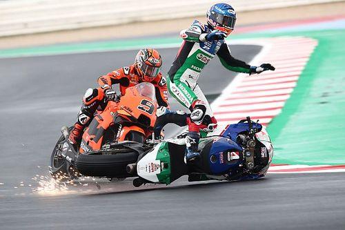 Fotogallery MotoGP: le Prove Libere del GP dell'Emilia Romagna