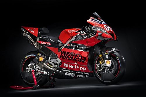 Has Ducati made another MotoGP tech breakthrough?