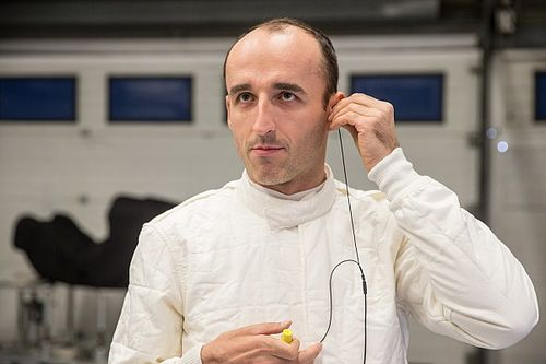 Kubica é confirmado como piloto do DTM pela BMW