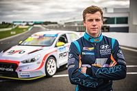 Hyundai adds Brown to junior WTCR programme