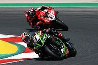 SBK, test Aragon, Giorno 1: Rea al top. Redding 3° con la Ducati