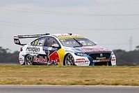 The Bend Supercars: Van Gisbergen dominates Race 2