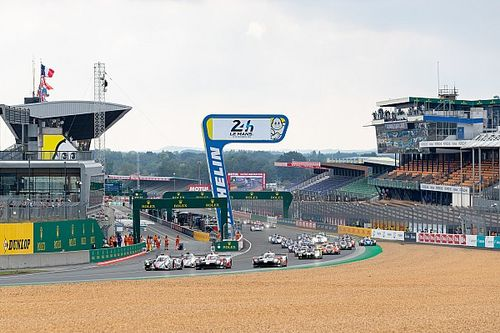 Le Mans 24 Hours 2021 Dipastikan Sesuai Jadwal