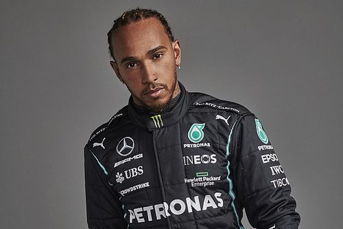 Hamilton diz que oitavo título não será decisivo para permanecer na F1