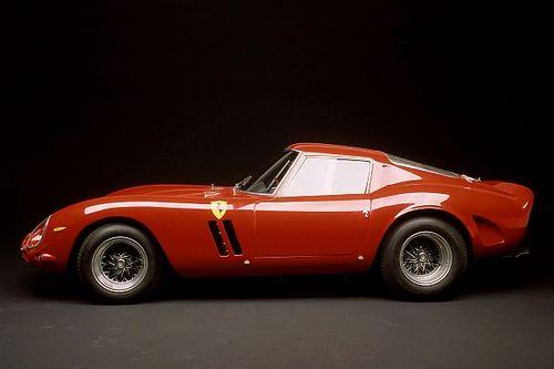 Motorsport Images fait l'acquisition d'une collection d'images Ferrari